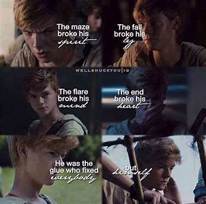 83 best Newt/TBS images on Pinterest | Maze runner trilogy ...