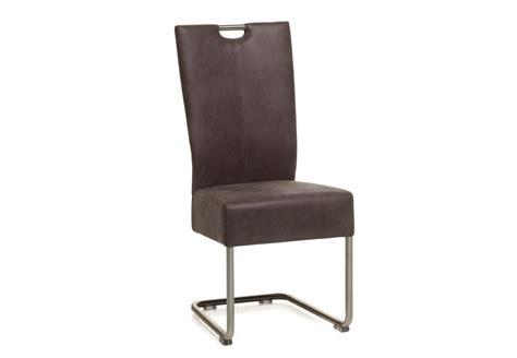 lot de chaise salle a manger chaises de salle à manger fabrice lot de 2 chaise