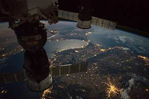 International Space Station @Space_Station – MoonLooped
