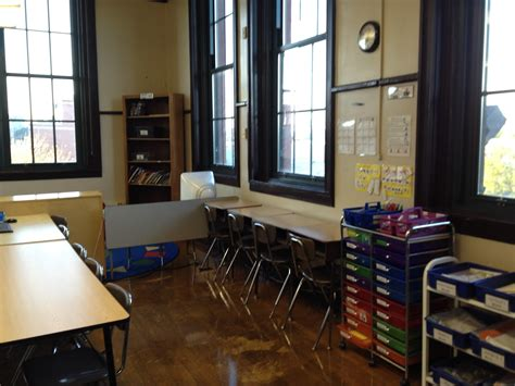How to Set up the Classroom for Students with Autism and ADHD