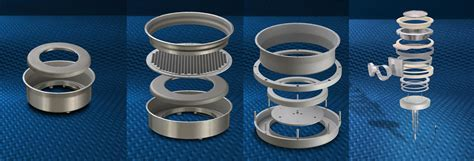 Spare parts manufacturing for semiconductors by Cleanpart