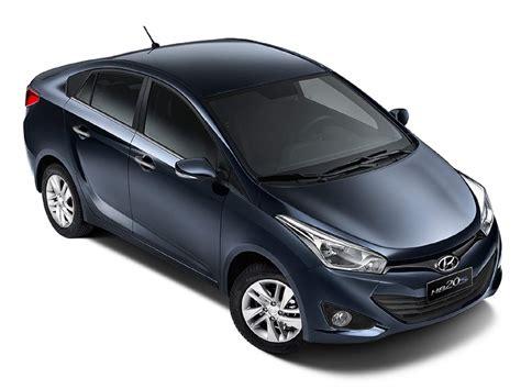 Hyundai Press by 2015 Hyundai Hb20s Press