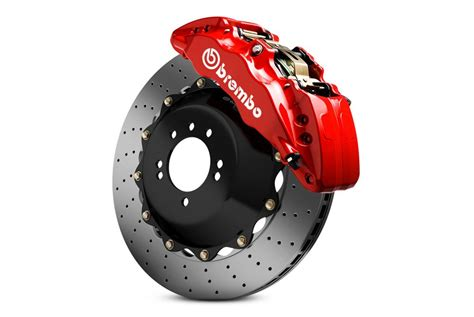 Performance Brake Kits, Rotors, Pads