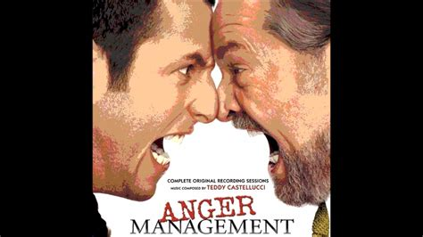 anger management drive home teddy castellucci youtube