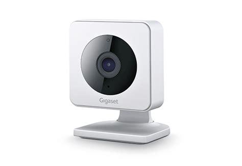 Gigaset Smart Camera Zur Hausüberwachung Cemarkt