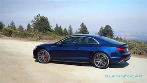 Audi S5 Coupe : 2018 audi s5 review let 39 s roleplay sexy architect slashgear ~ Melissatoandfro.com Idées de Décoration