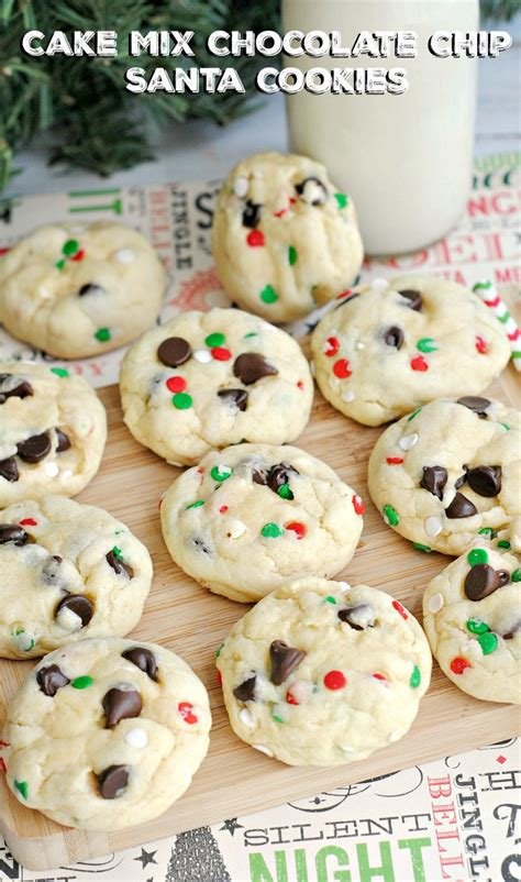 Prepare, bake and cool according to package directions. Duncan Hines Cookie Recipes Using Cake Mix / How To Make Cookies From Cake Mix The Best Cake ...