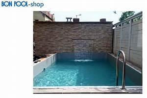 Wasserfall Für Pool : wasserfall dusche pool verschiedene ~ Michelbontemps.com Haus und Dekorationen
