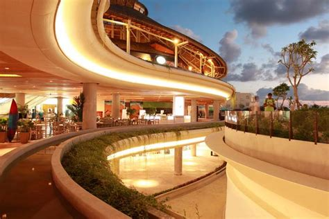 beachwalk bali mall design terbaik lokasi cinema xxi
