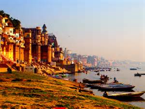 ten great places to visit in india saga