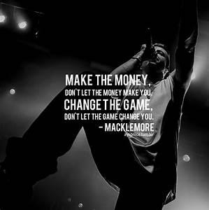 Rap Quotes About Money. QuotesGram