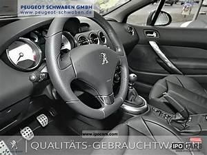 2012 Peugeot 308 Cc Allure Leather Hdi 165
