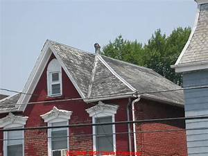 How To Repair Slate Roofs