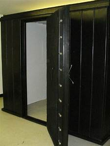 Modular Vault  Gun Vaults  Security Vault  Evidence Rooms  Modular Panels  Walk In Gun Vault