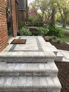 Brick, Paver, Installation