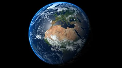 Rotating Earth Animation Wallpaper - animation earth driverlayer search engine