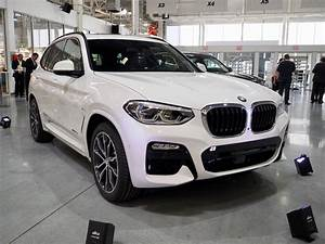Bmw X3 G01 : bmw determined to regain no 1 spot in the us with the x3 ~ Dode.kayakingforconservation.com Idées de Décoration