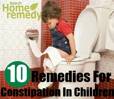 10 home remedies for constipation in children 389 | 10 Home Remedies For Constipation In Children