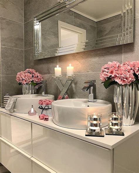 Badezimmer Deko Pink by The Decor To Spend Hours And Hours