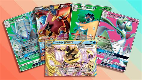 7 Pokemon Decks That Could Win The 2017 World