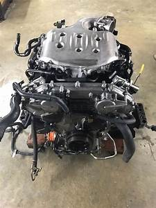 Nissan 350z Infiniti G35 Vq35de Engine Motor Transmission For Sale In Miami  Fl