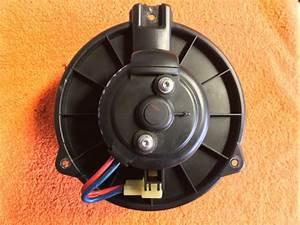 Heating And Ventilation Fan Motor Mitsubishi Spacestar 1 6