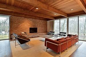 Tischbeine Mid Century : 7 of the best midcentury homes for sale in the us ~ Markanthonyermac.com Haus und Dekorationen