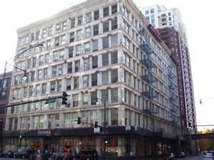 Wabash Columbia College Chicago 1104
