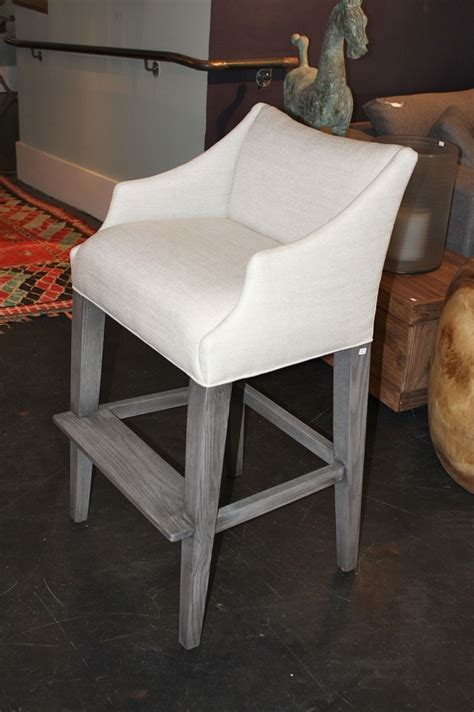 campaign counter stool bar stool fine furniture