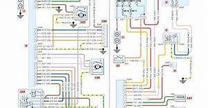 Peugeot 206 Wiring Diagrams Wash  Wipe System  Abs