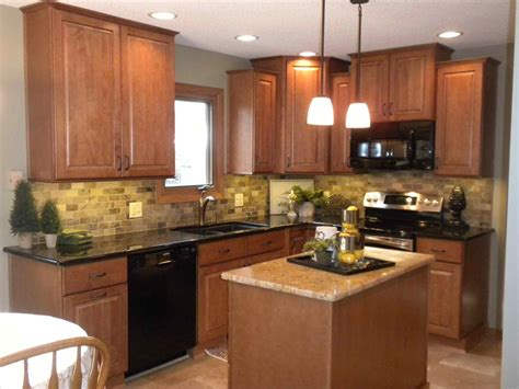 what color countertops go with oak cabinets light oak cabinets dark countertops deductour com