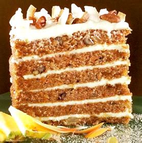 carrot cake delivery  nyc sweet street desserts