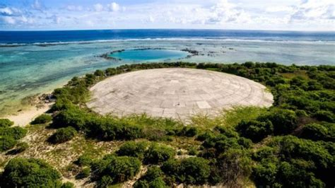 Climate Change Opening A Nuclear Tomb With 3 Million Cubic ...