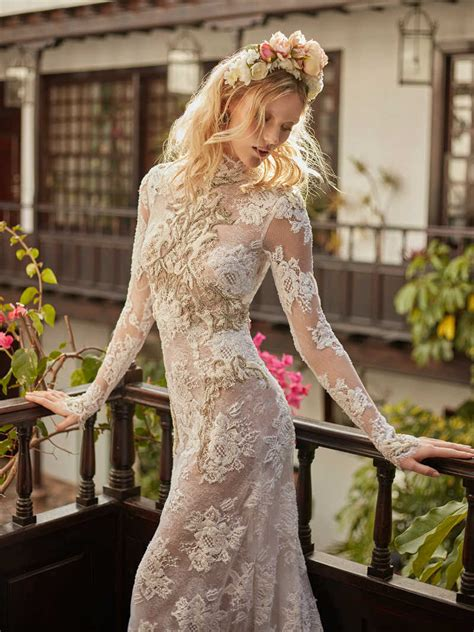 galia lahav  florence  night elegantweddingca