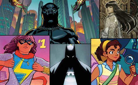 Best Comic Books The Best Comic Books Of 2016 Ew