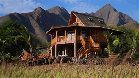 Bamboo House Design In The Philippines Youtube