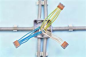 Junction Box Wiring  What Is A Junction Box Used For