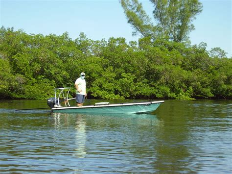 Skiff Reviews by Skinnyskiff Reviews And Discussions For Shallow Water