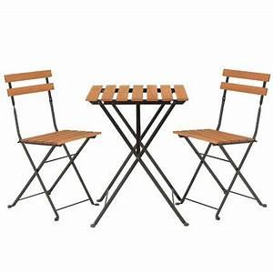 Table Et Chaise Pliante De Jardin Siege De Jardin Maison