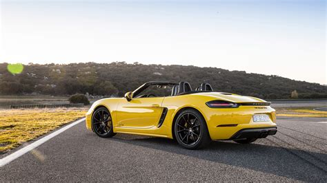 Porsche 718 4k Wallpapers by 2018 Porsche 718 Boxster Gts Wallpapers Hd Images