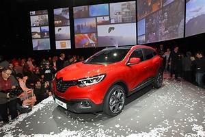 Prix Du Renault Kadjar : renault kadjar bient t les prix d j des quipements l 39 argus ~ Accommodationitalianriviera.info Avis de Voitures