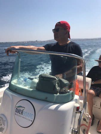 Speed Boat Hire Sardinia by Overboard Alghero Italy Updated 2018 Top Tips Before