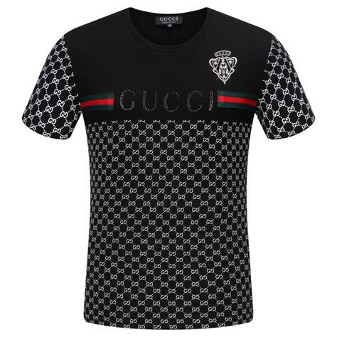 gucci tees gucci tee polo shirt outfits mens tshirts