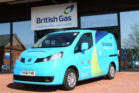 Nissan Happy With Env200 Electric Van Testing, Drivers