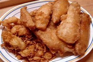 Long John Silver's Batter – Best Cooking recipes In the world