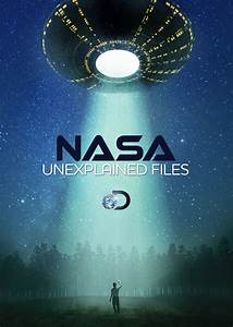 NASA's Unexplained Files Narrator - Pics about space