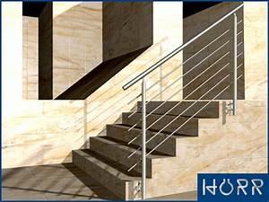 Handlauf Für Treppe : 1m gel nder f treppe wange rundstab edelstahl handlauf ~ Markanthonyermac.com Haus und Dekorationen