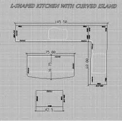 how to do a kitchen backsplash tile countertop square footage calculator arch city granite