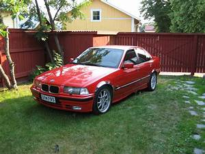 1990 Bmw 3 Series 316i 1990 Bmw 316 316i Picture Exterior