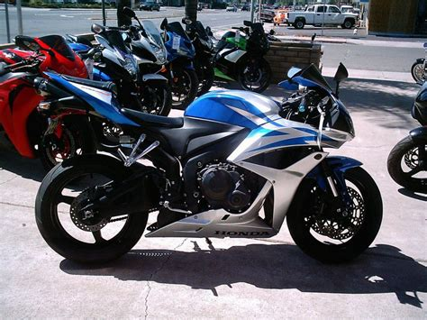 honda cbr 600cc 2008 buy 2008 honda cbr 600rr sportbike on 2040 motos